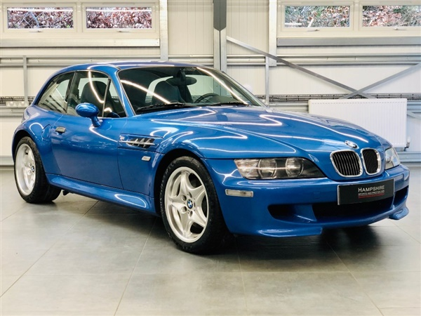 Large image for the Used BMW Z3 M